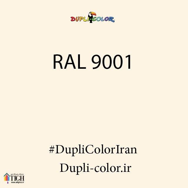 اسپری رال 9001 دوپلی کالر