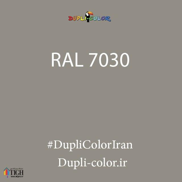 اسپری رال 7030 دوپلی کالر
