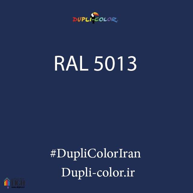 اسپری رال 5013 دوپلی کالر