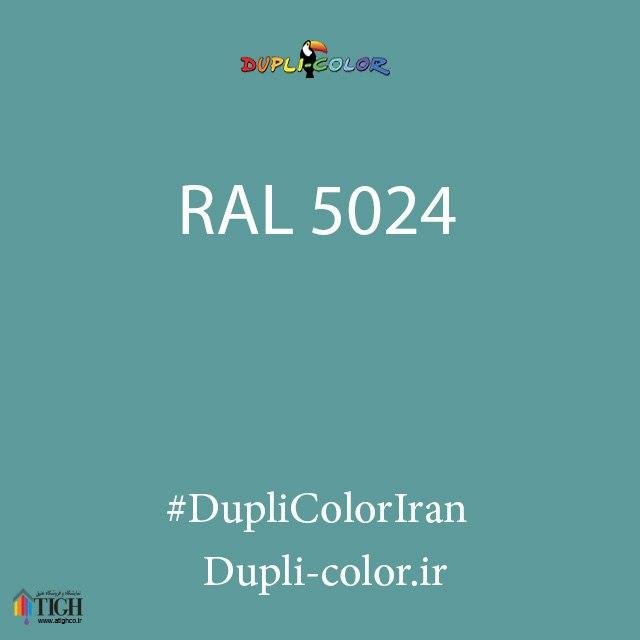 اسپری رال 5024 دوپلی کالر