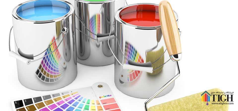 محصولات پیکو کالر | Picco Color