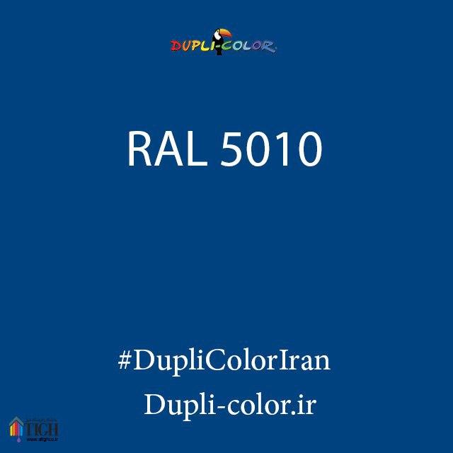 اسپری رال 5010 دوپلی کالر