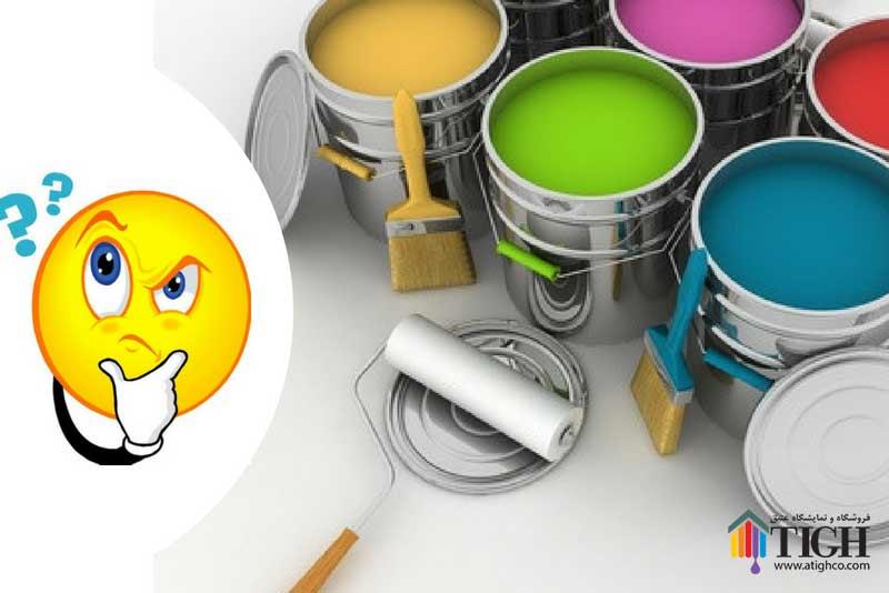 قیمت هر کیلو رنگ پیکو کالر | Picco Color