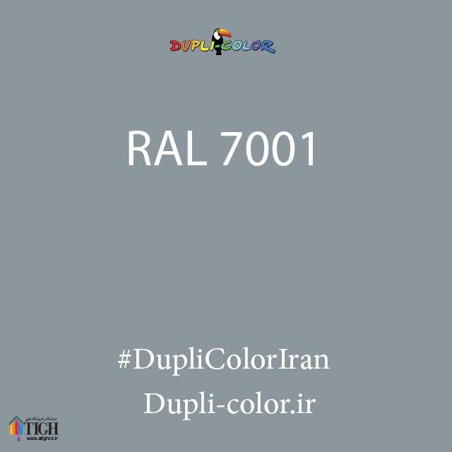 اسپری رال 7001 دوپلی کالر