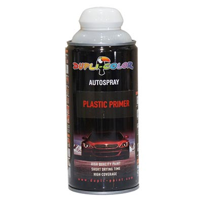 اسپری آستر پلاستیک